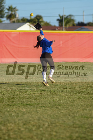 Varsity Softball 3.6.19