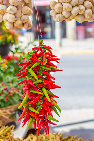 Chili Peppers For Sale