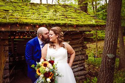 JP+T | Wedding