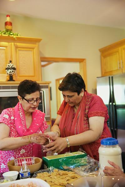 Le Cape Weddings - Indian Wedding - Day One Mehndi - Megan and Karthik  DIII  46.jpg