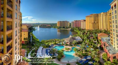 2013 09 DEMA Orlando and Hotel Scenes