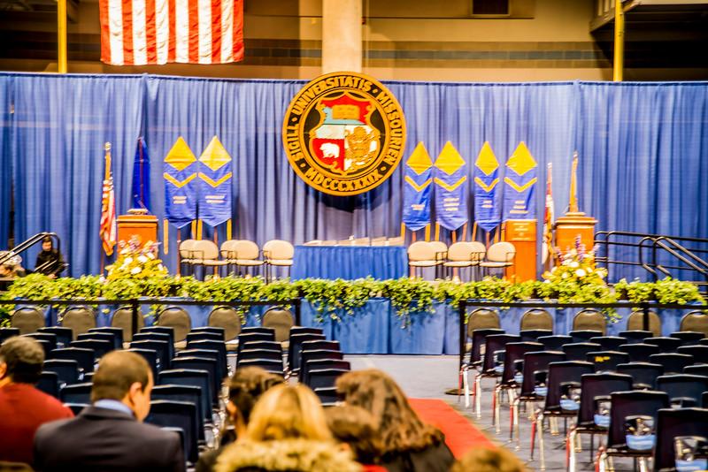 Lauren Joy Graduation UMKC and Celebration