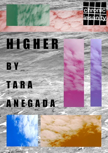 Higher poster