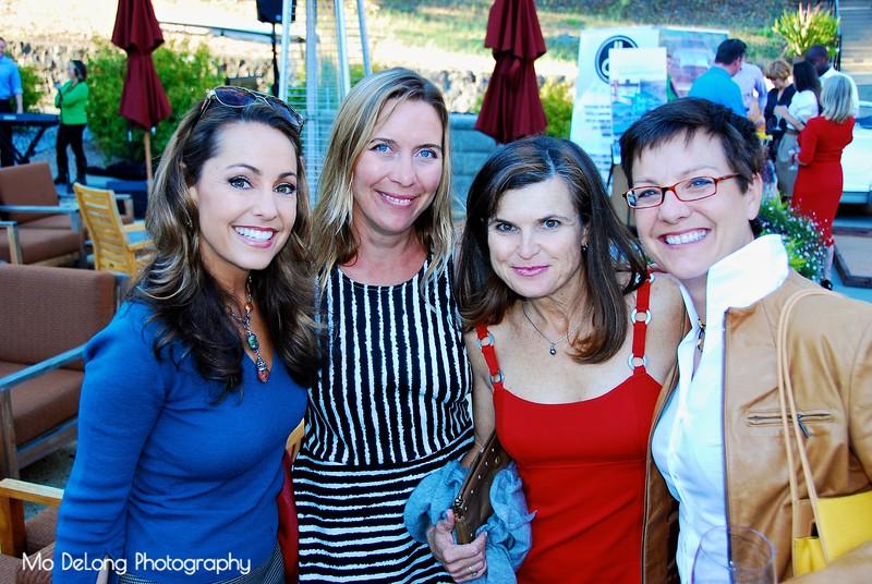 Claudia Cowan, Alexis Cohen, Mimi Towle and Sue Greim Glader.jpg