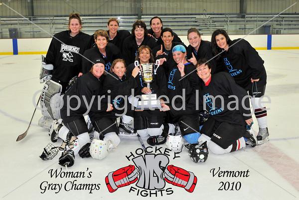 Championship Photos