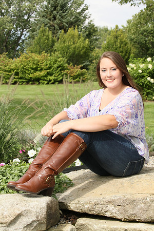 COURTNEY ~ CLASS OF 2014 ~ Second Gallery