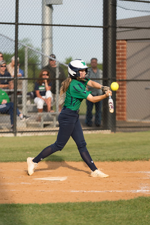 Softball: Riverside 2, Woodgrove 0 by Jeff Vennitti on May 22, 2019
