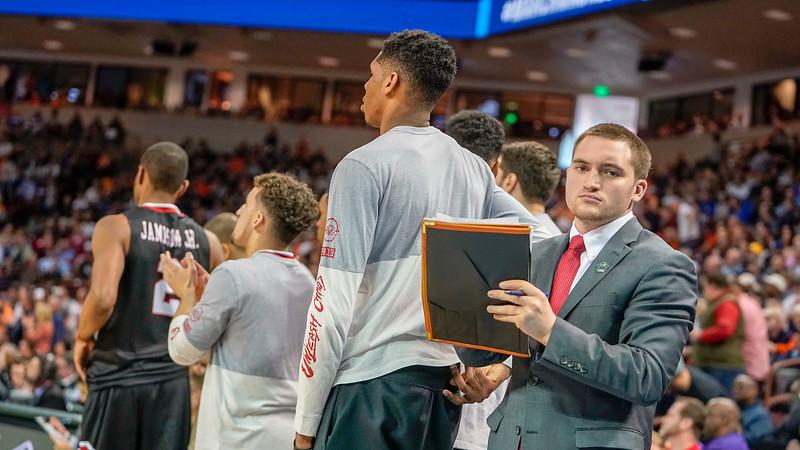 NCAA Men's Basketball Championship - Friday