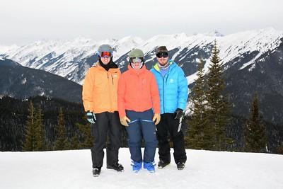 02-01-2021 Aspen Mountain