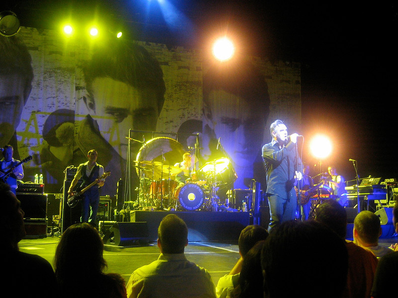 Morrissey - Wolf Trap 032