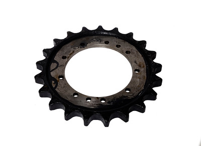 KUBOTA KX 101 - 3 SERIES FINAL DRIVE SPROCKET