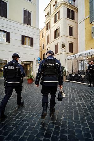 Roma Contrasti