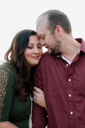 Robyn + Dewayne:Engaged