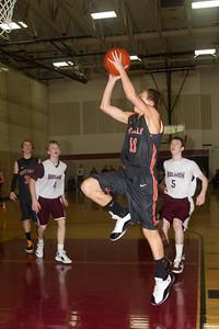 WS Basketball 2012