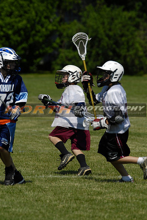 6/17/2007 (5th  grade boys) Bronxville vs. Ridgewood
