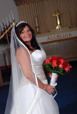 Glenn & Karen's Wedding