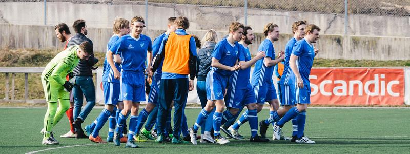 IFK Vaxholm vs Viggbyholm IK