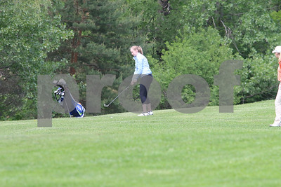 Girls Golf at Kwiniaska 5/22/15