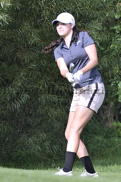 Lincoln-Way JV Women's Golf 2014