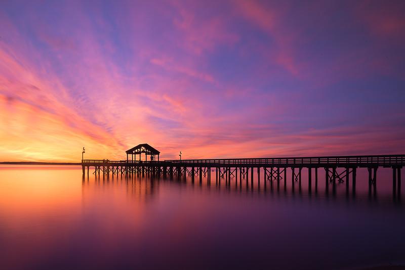 Leesylvania pink sunrise2.jpg