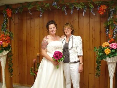 Christina & Kevin's Wedding