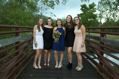 Homecoming - Sophomores