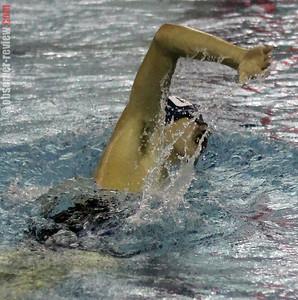 Watkins swimming 12-18-12