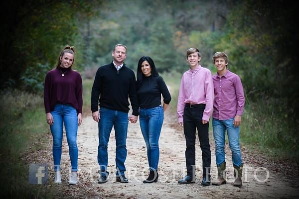 McWhirter Family | 2020
