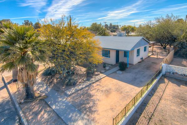 For Sale 3002 E. 20th St., Tucson, AZ 85716