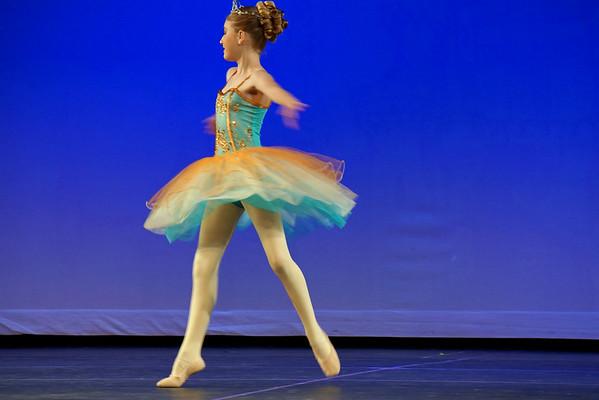"""A Royal Adventure"" Dance Recital"