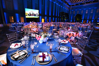 Smithsonian National Portrait Gallery/ AIA Fall Fete
