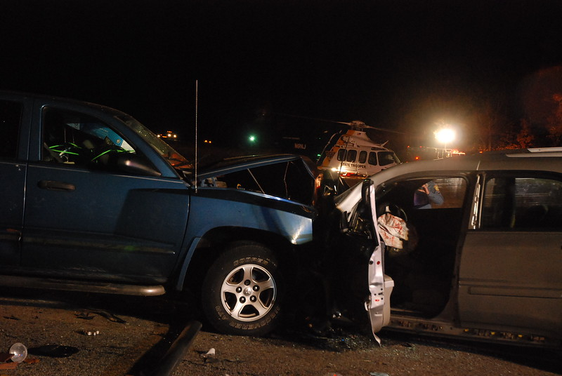 10-30-2014 (Gloucester County ) East Greenwich - Berkeley Road & Whiskey Mill Road - Motor Vehicle Crash /with entrapment