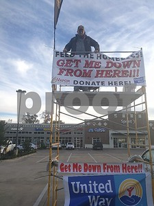 tyler-business-owner-raising-money-to-address-hunger-homelessness-by-camping-atop-a-scaffold-for-a-week