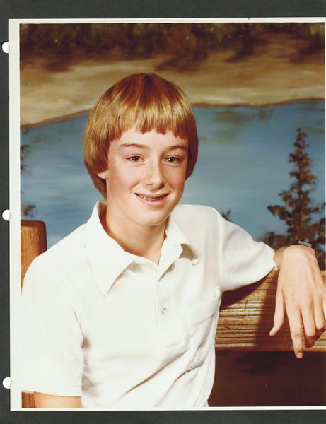 Mom's Photo Albums