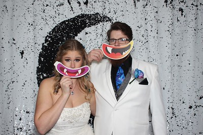 2019-01-20 Minneapolis Marriott West Wedding Photo Booth in Minneapolis