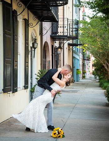 Jessica & Chris, eloped! 5-28-19
