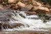 Fall River waterfalls