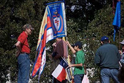 Texas Rally For Life, 23-Jan-2010