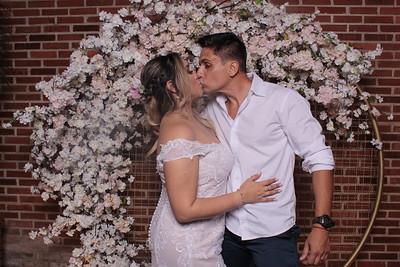 29.11.19 - Casamento Caroline e Moura