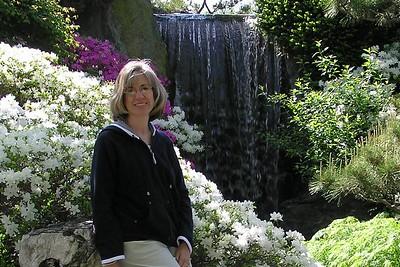 MO Botanical Gardens