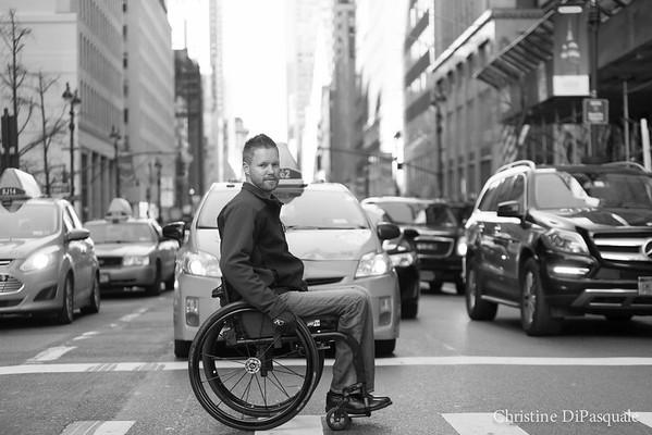 Dustin Shillcox in NYC with WM nov2014