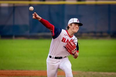 BACS Varsity Baseball 03.26.21