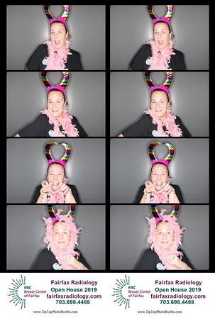 FRC Breast Imaging Center Open House