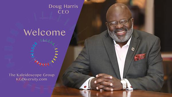 Doug Harris Brand