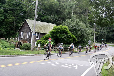 STONY BROOK GRISTMILL — pan-mass challenge — Brewster, MA 8 . 5 - 2012