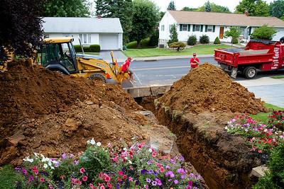 Sewer Problem