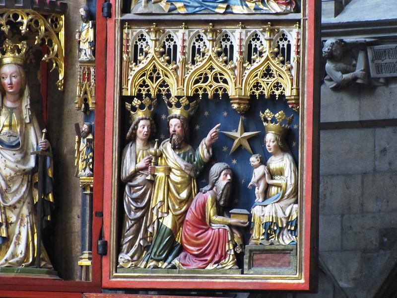 24-Wiener Neustädter Altar.