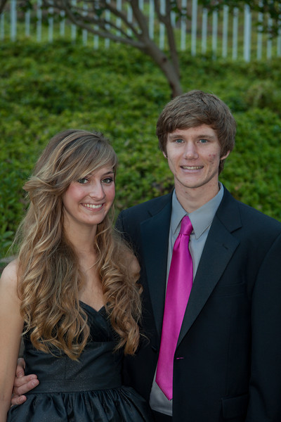 RBHS Homecoming 2011