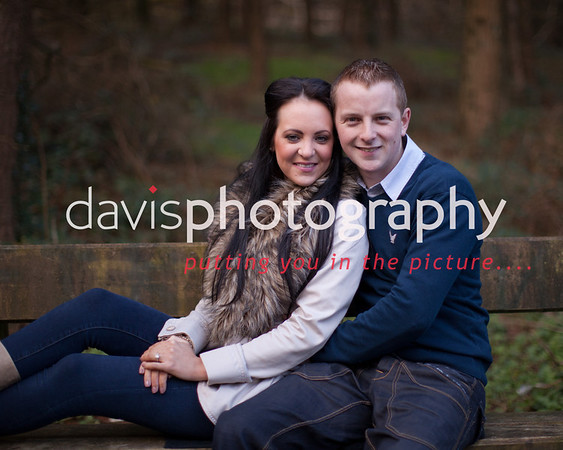 O'Connor Engagement