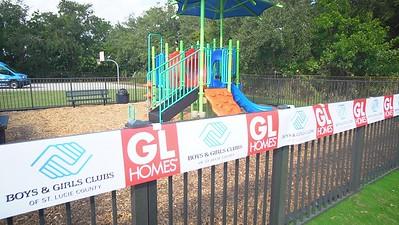Boys & Girls Club of Port St. Lucie Playground